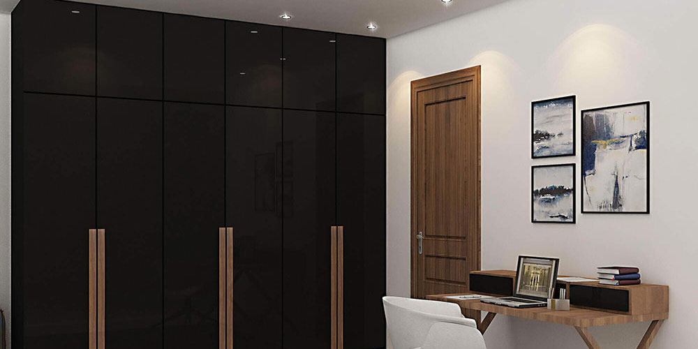 Door Wardrobes